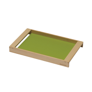 MINI KITCHEN TRAY