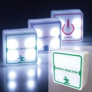 LED Nite Liteグリーン
